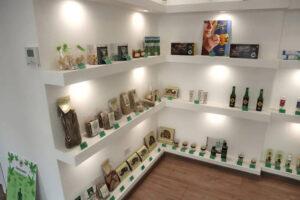 Cannabis store  Cantù